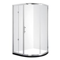 刀形淋浴房